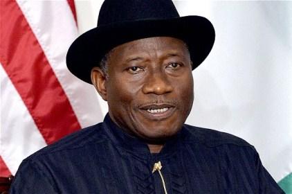 President Jonathan Mourns Umaru Dikko