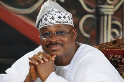 Oyo Govt To Complete 1004 Housing Units In 12 Months