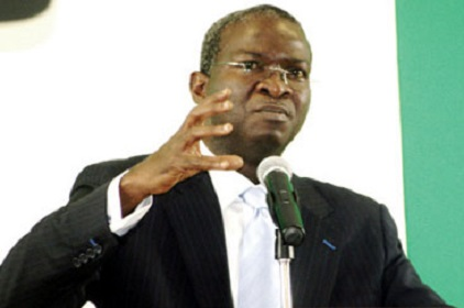 Fashola Advices Lawyers To Restrict Themselves To Area Of Specialization