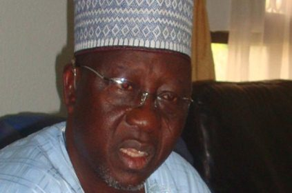 Al-Makura: Disabled Persons Threaten Protest Against Nasarawa Lawmakers
