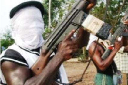 Gunmen Attack Damboa, Borno State