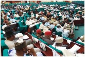 House of Representatives, Budget