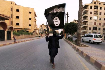 ISIS Declares Islamic State In Parts of Iraq And Syria