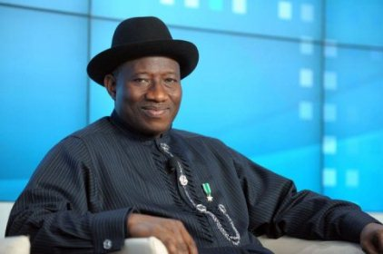 Jonathan Holds Private Meeting With Nasarawa Lawmakers