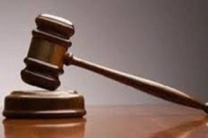 JUDICIAL COURT STRIKE