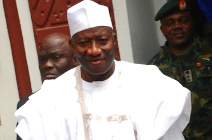 Those Who Planned To Kill Buhari Are Sons Of Devil – Jonathan