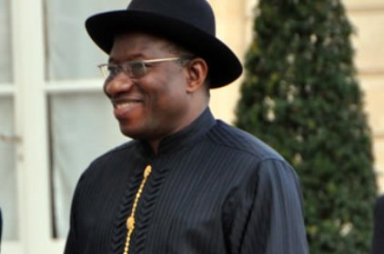 President Jonathan Observes Iftar With Muslim Diplomats