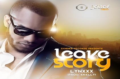 New Music: Lynxxx – Leave Story