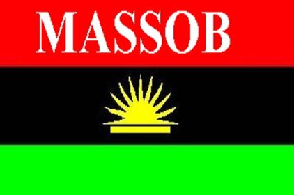 MASSOB Members' Arrest: Leader Says Provocation Won't Distract Course