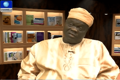 Channels Book Club Reviews Major Bashorun's Book On Dele Giwa's Murder