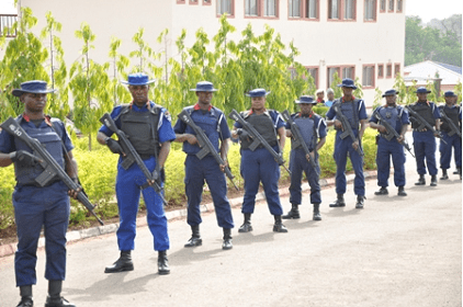 Civil Defence Arrests Fake Recruiter With Over 900m In 50 Accounts