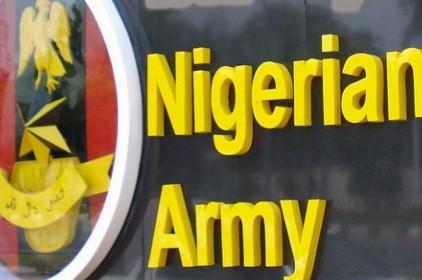 Military Announces Arrest Of Suspect In Bomb Attack On Buhari