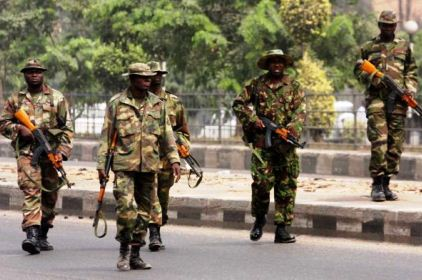 4 Feared Dead As Soldiers Clash With Islamic Group In Zaria