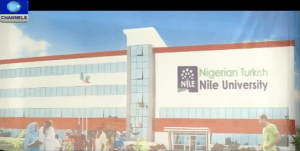 Nigerian Turkish Nile University