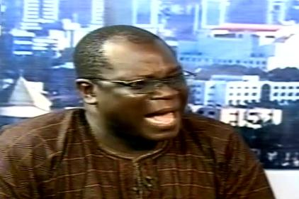 Insecurity Not Jonathan's Problem, Its A National Problem – Analyst