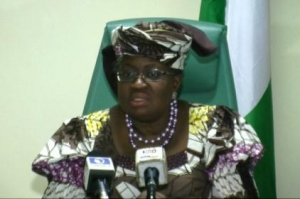 Okonjo-Iweala on Safe School