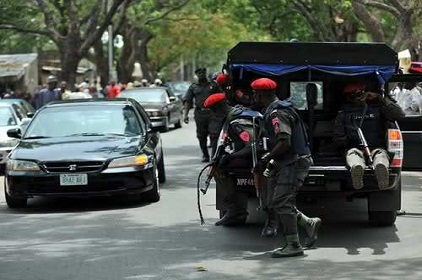 Bomb Scare: Man Believed To Be Emir's Son Arrested In Kano