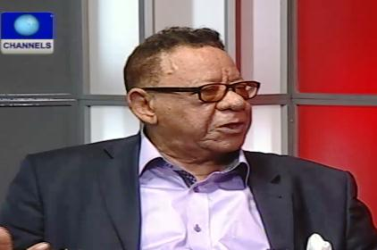 Nat'l Conference: Derivation Has Been Settled 12 Years Ago – Clarke