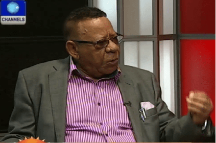 Law Weekly: Nigeria Needs No Special Court For Corruption