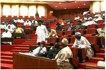 Senate Dismisses Allegation Of Unremitted Fuel Subsidy Funds