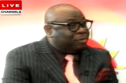Politicians Should Also Be Included In Nigeria's Pension System – Senator Etuk