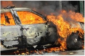 Suicide-car-bomber