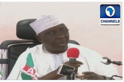 Nasarawa Lawmakers Ask Justice To Set Up Probe Panel On Al-makura