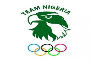 Team Nigeria, Rio Olympics, Muhammadu Buhari