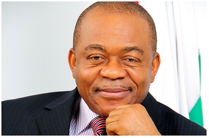 Pray For Nigeria's Peace, Governor Orji Tells Muslims