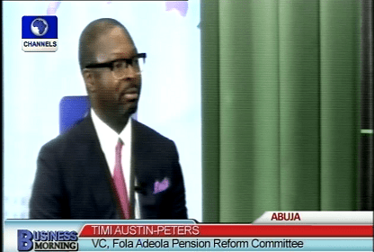 Nigerians Didn't Believe Pension Will Be Real- Austen-Peters