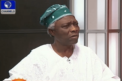 "Confab Commotion Over Oil Revenue Is ""Understandable"" – Wale Oshun"