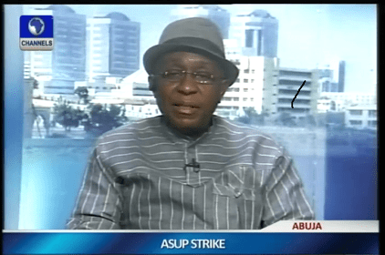 ASUP Suspends Indefinite Strike, To Resume Tuesday