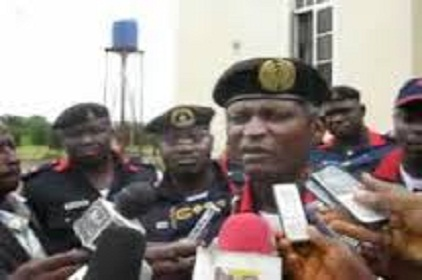NSCDC Seeks Collaboration To Curb Insecurity In Nigeria