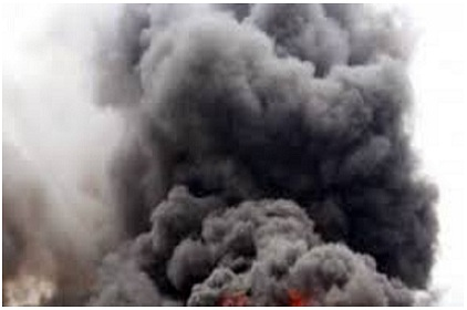 Bomb Blast In Kaduna Leaves Many Injured