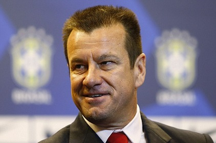 Brazil Appoints Dunga As New Coach