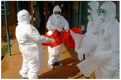 Eight Persons Suspected To Have Contracted Ebola Virus Quarantined