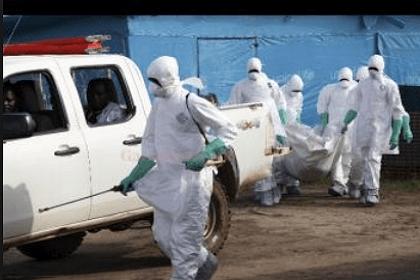 Liberia Shuts Schools, Quarantines Communities In Bid To Halt Ebola
