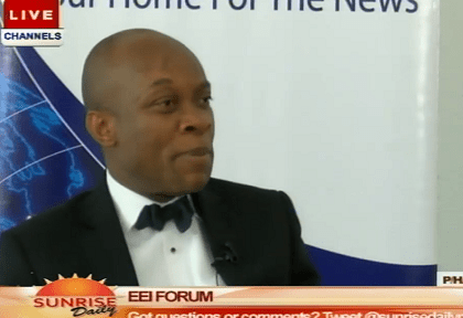 EEI Forum Will Make Rivers' Citizens Aware Of Their Environment – Boms