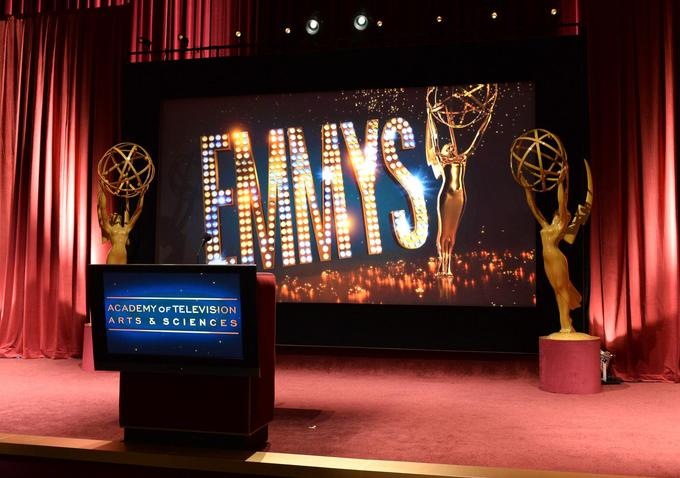List Of Emmy Winners In Key Categories