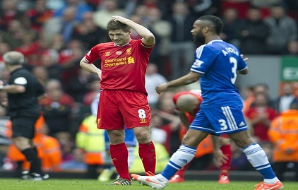 Gerrard Reflects On 'Worst Three Months' Of His Life