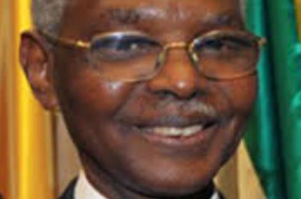 Rilwanu Lukman, Former Petroleum Minister Dies at 75