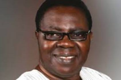 Ebenezer Obey Made Professor Of Music
