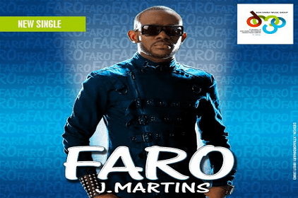 "J. Martins Releases ""Faro"" Video"