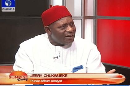 Porous Borders Add To Insecurity In Nigeria – Chukwueke