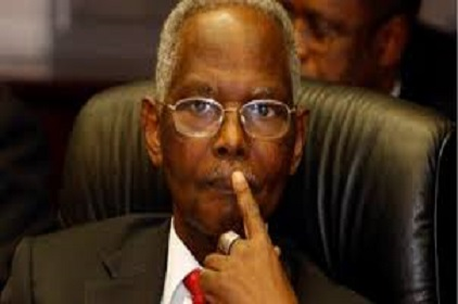 Governor Yero Mourns Late Rilwanu Lukman