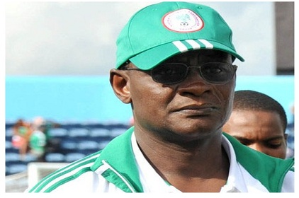 NFF Executive Committee Dismisses President, Aminu Maigari