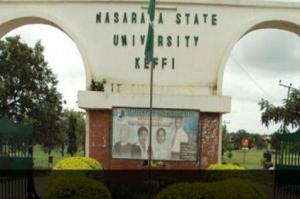 nassarawa-state-university
