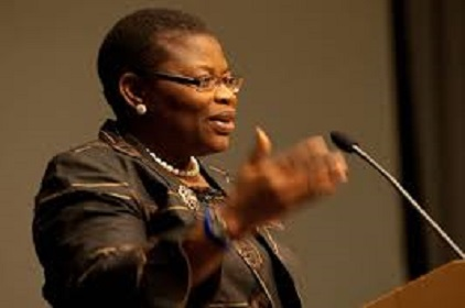 Ezekwesili Demands New Social Contract From Leaders