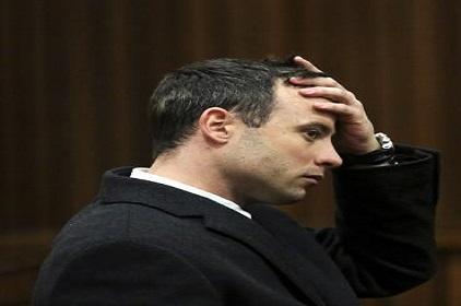 Oscar Pistorius In Nightclub Fight