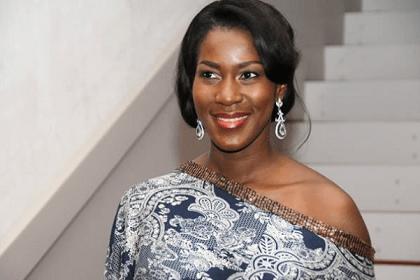 Stephanie Okereke Linus Announces Hollywood Role